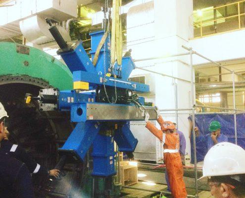 Parsons Generator