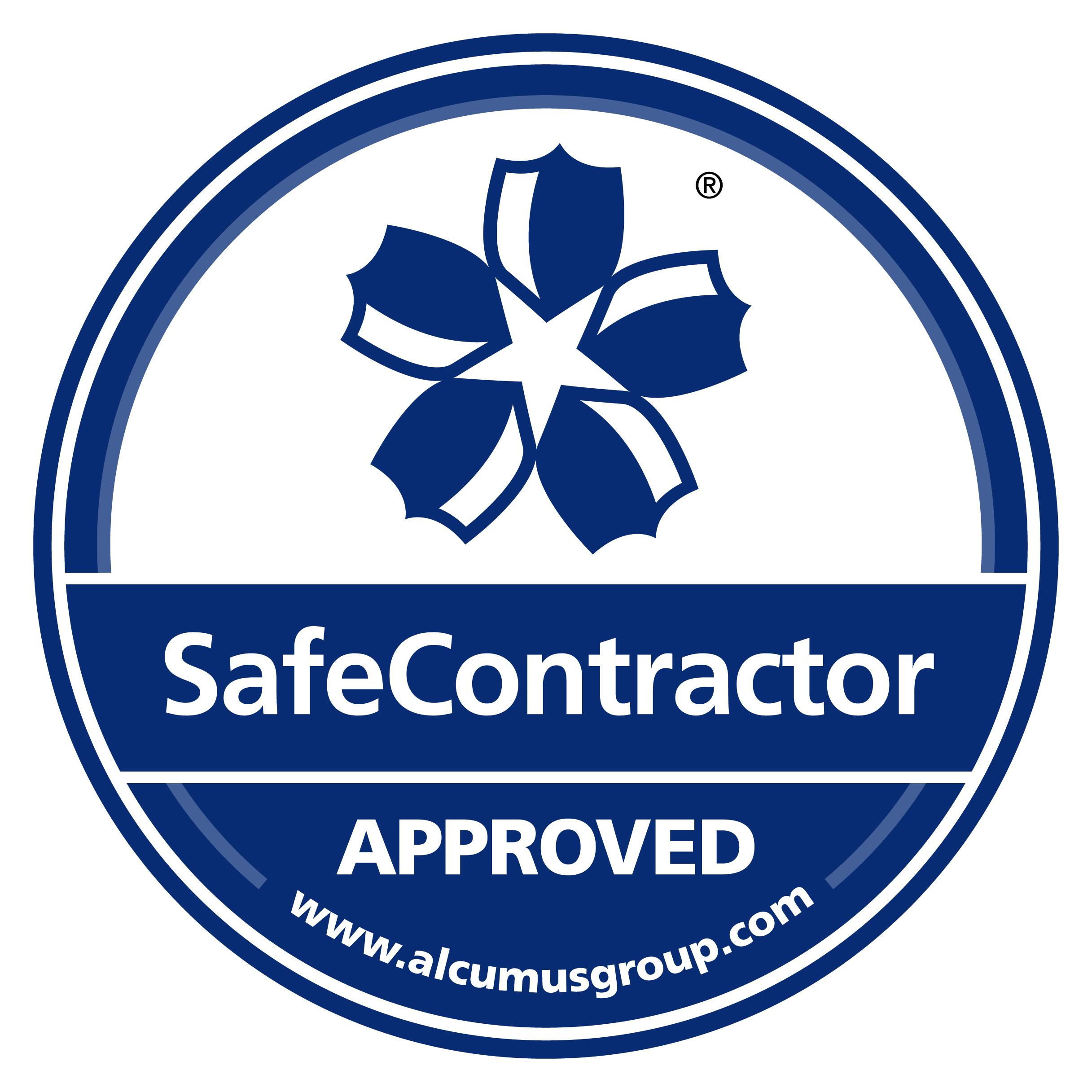 SafeContractor Status