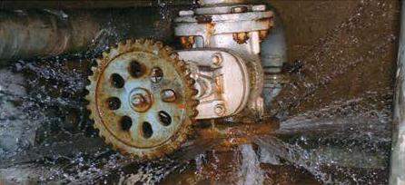 On-Line Leak Sealing